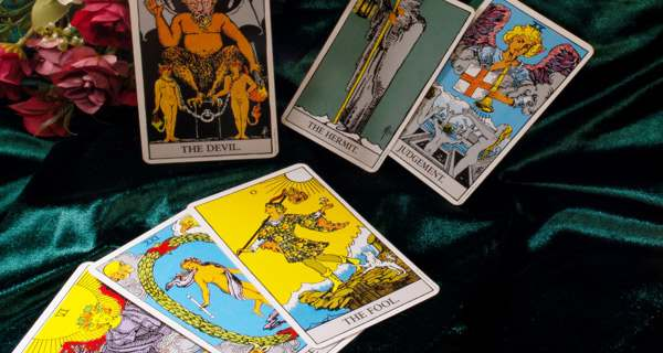 Tarot Reading NZ